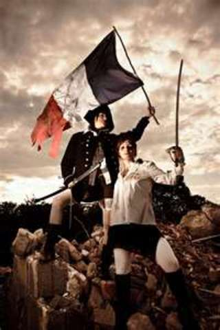 French Revelution Ends
