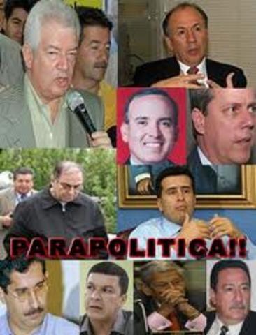 Parapolitica