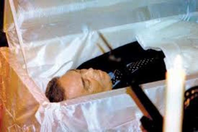 Muerte Alvaro Gomez Hurtado