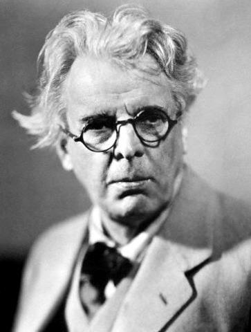 Yeats moves on