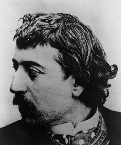 Symbolism in Painting: Paul Gauguin