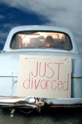 Divoce Rates Climb after divorce was liberalized