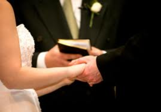 Canadians view marriage as a lifetime commitment