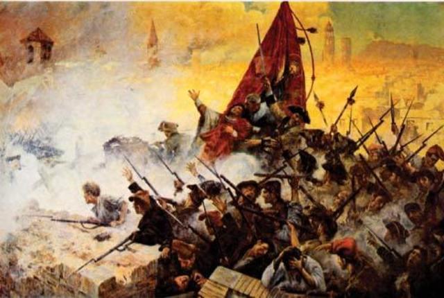 Navarra durante la guerra de sucesión