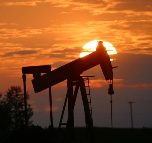 Struck Oil