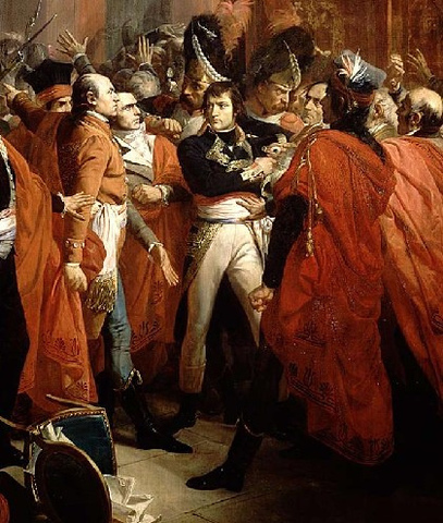 Coup of 18 Brumaire