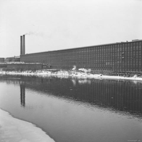 American Woolen Co.