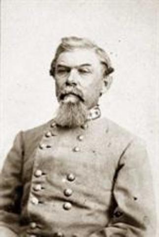 Battle of Averasboro, NC.