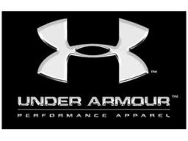 Under Armour- 1996