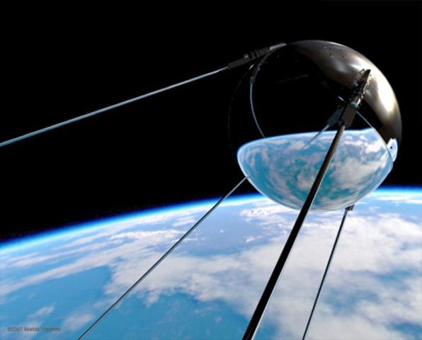 Sputnik (U.S.S.R.)