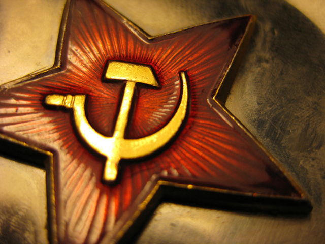 Communist Party Banned in the U.S.