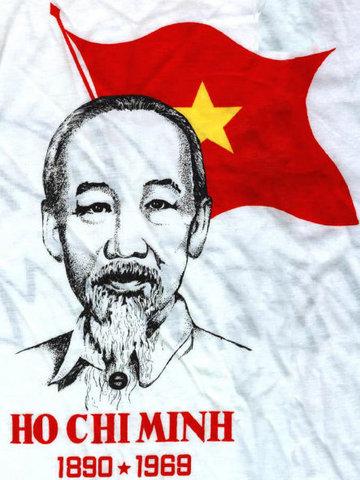 Ho Chi Minh (N. Korea)