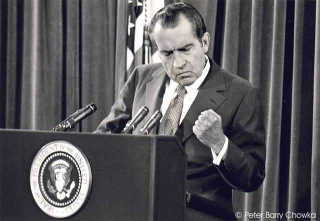 Nixon/Guam Doctrine