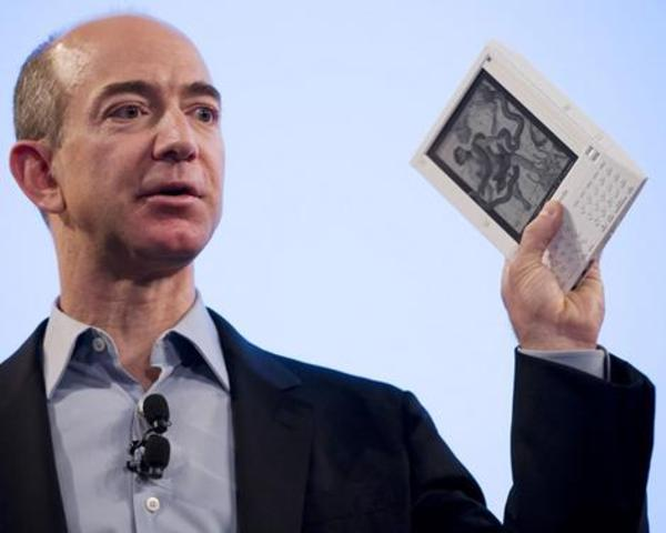 Released the Kindle