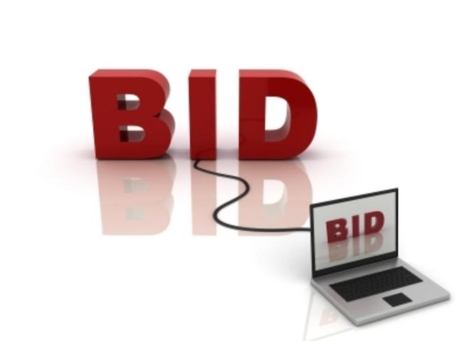 Amazon auctions