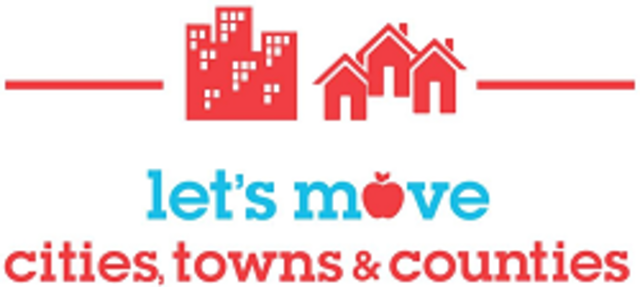 Let's Move! Cities and Towns