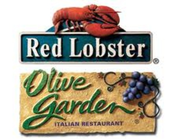 Olive Garden and Red Lobster Partnership