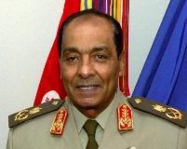 Tantaoui vice-premier ministre