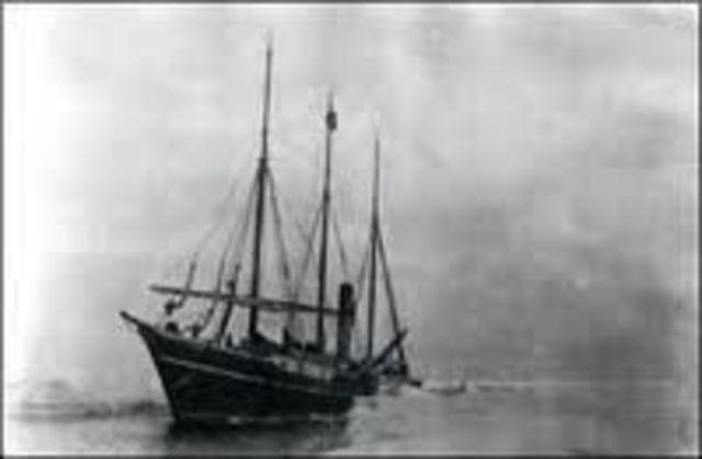 Matthew Hensons Expedition