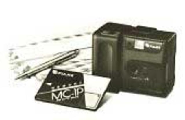 CÂMARA DIGITAL ( 1988)