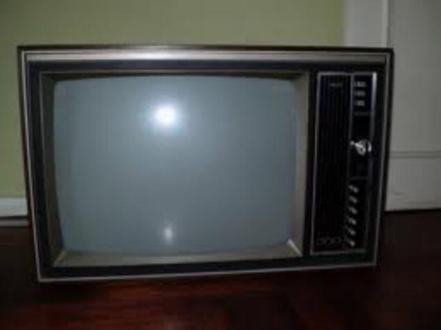 TELEVISÃO (1950)