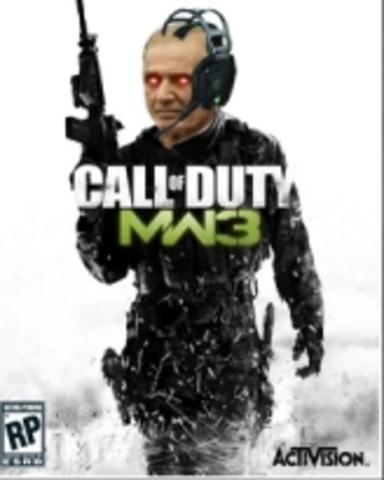 When MW3 came out.