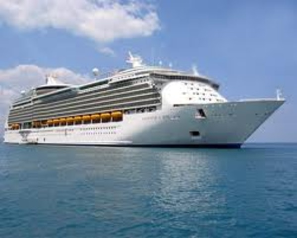 Royal Carrabien Cruise!