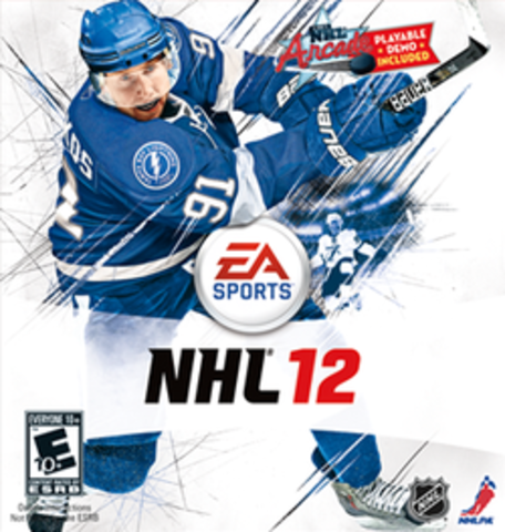 NHL 12 came out on