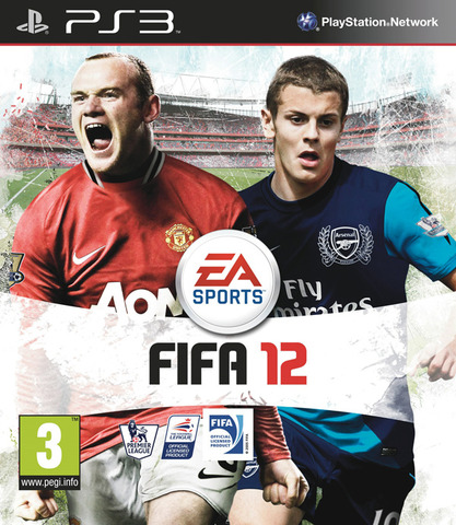 When fifa 12 came out