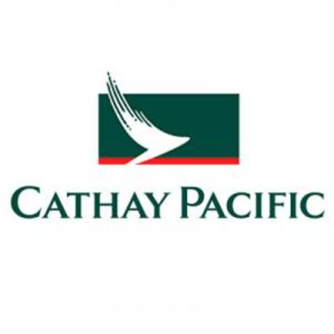 Cathay Pacific is Founded