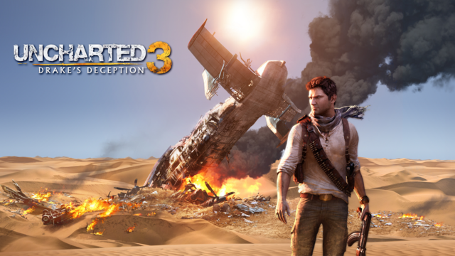 When uncharted 3 came out