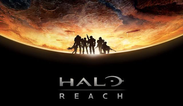 Halo reach the alien game