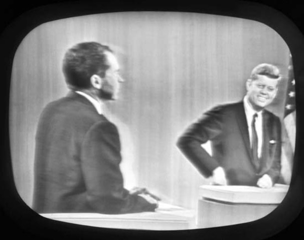 First Televised Presidential Debate