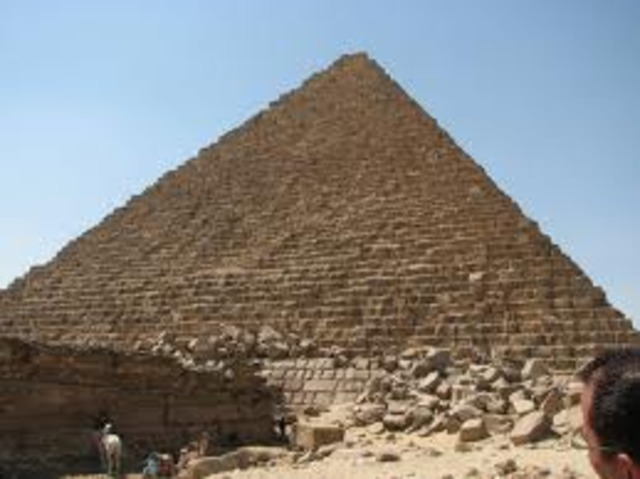 ELSE WHERE: Arabs conquer Egypt