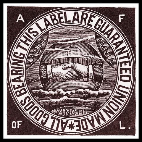 AFL American Federation of Labor
