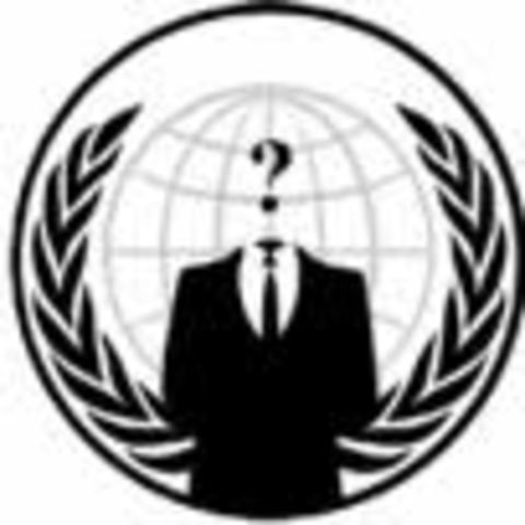 Anonymous joins call to Occupy