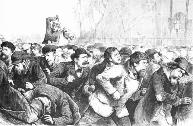 Tompkins Square Riot