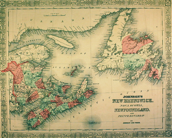French unsuccessfully attempts to recapture Newfoundland.
