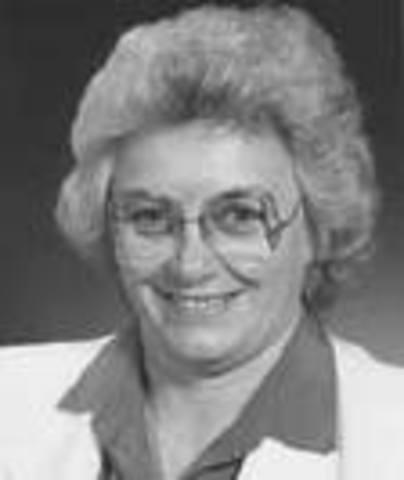 Rita Johnston