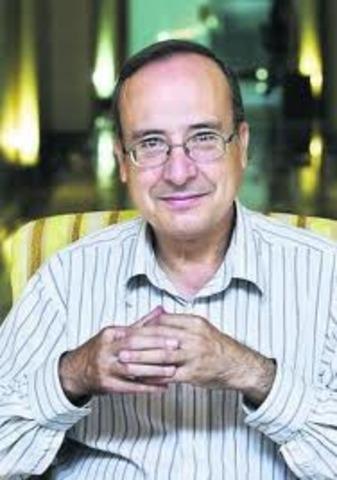 JOSÉ LUIS GARCÍA MARTÍN