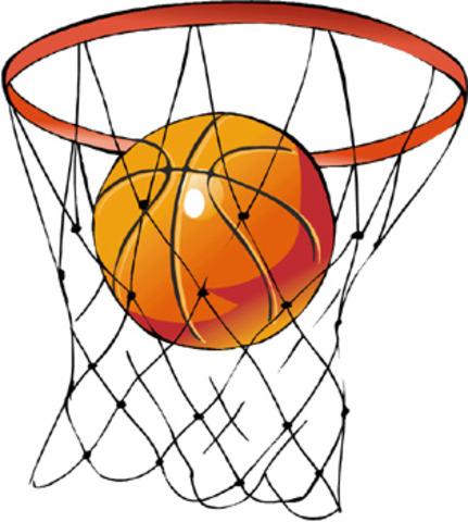First Professional Basketball Game(Trenton vs.Brooklyn)