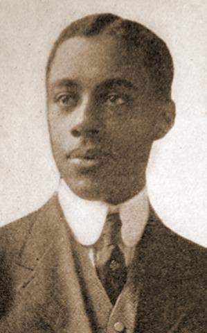 All-black Olympian Athletic League
