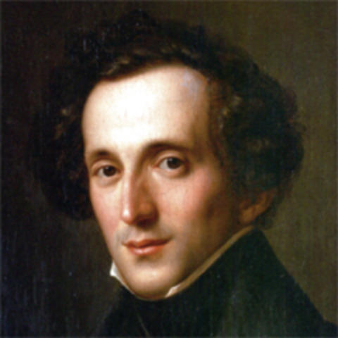 Violin Concerto in E Minor, Opus 64-Felix Mendelssohn