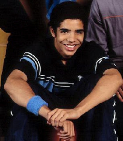 Drake Got A Role AS Jimmy Brooks on Degrassi