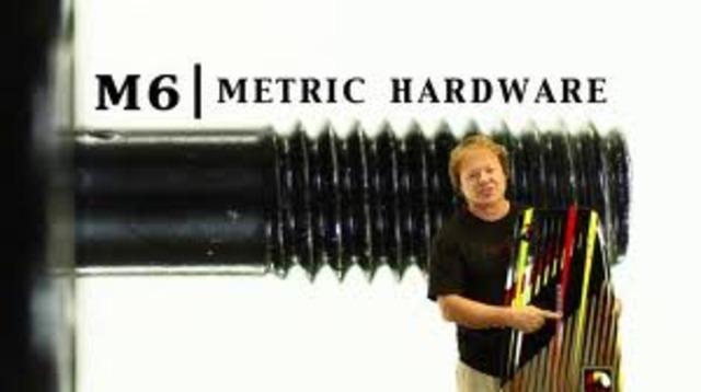 Australia goes metric
