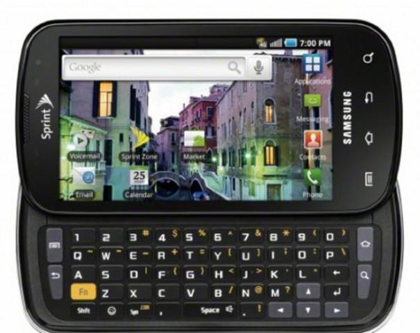 $199, Samsung Epic Phone 4G