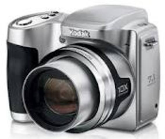 Ψηφιακές φωτογραφίες