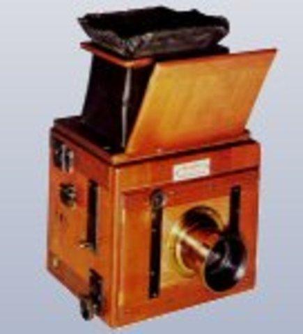 Πρώτη μηχανή με μεταβλητή εστιακή απόσταση
