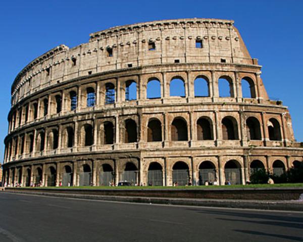 Federico parti per Roma per studiare  in universita