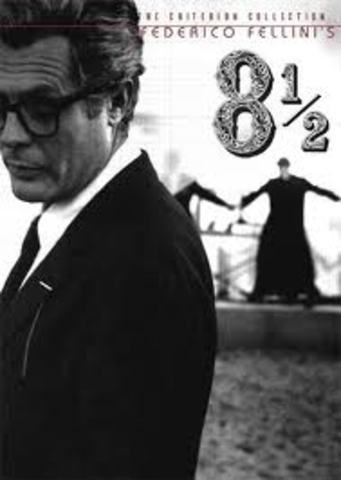 "Il film "" 8 1/2"